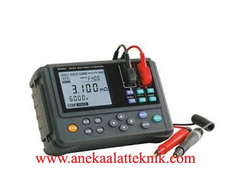 Jual Battery Tester HIOKI 3554