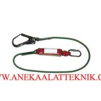 Jual Braided Rope Type Shock Absorbing Lanyard CIG19653