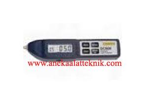 Jual CONSTANT DC600 Vibration Meter