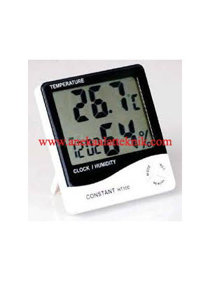 Jual CONSTANT HT100 Thermohygrometer