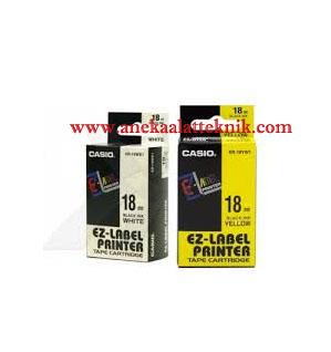 Jual Casio EZ label printer 18 mm