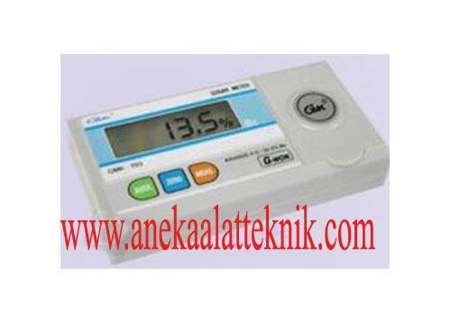 Jual Digital Sugar Meter G Won GMK703