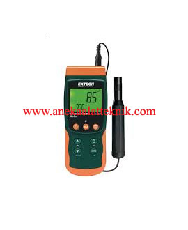 Jual Dissolved Oxygen Meter Extech SDL150