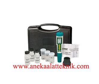 Jual Extech EC510 Exstik II Combination Conductivity PH TDS Meter Kit