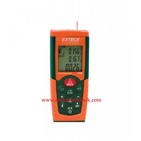 Jual Extech Laser Distance Meter DT300