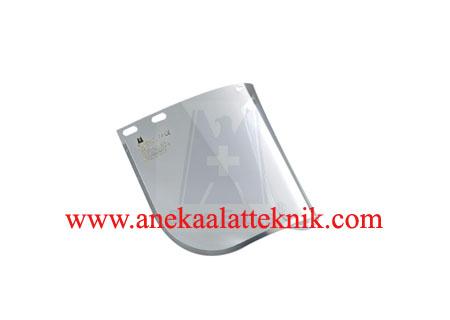 Jual Kaca Pelindung wajah FC48T Faceshield Blue Eagle