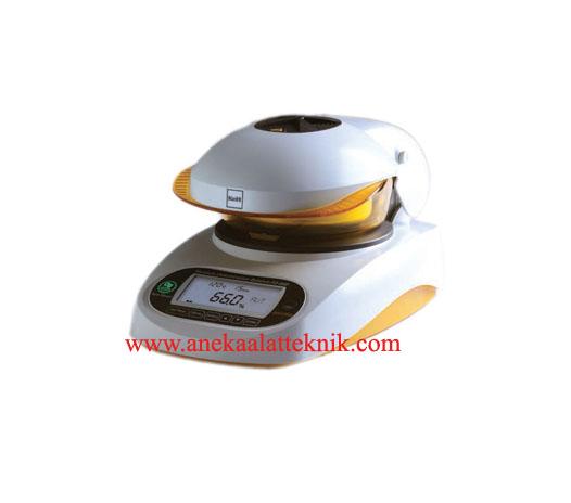Jual Infrared Moisture Determination Balance KETT FD660