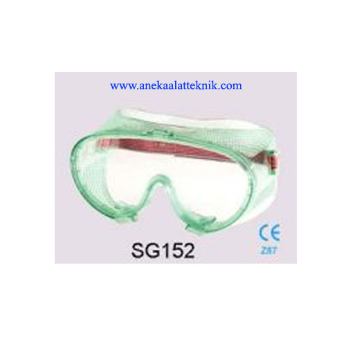 Dust Goggle SG152 Blue Eagle