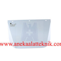 Jual Kaca Pelindung Wajah Faceshield K25N Blue Eagle