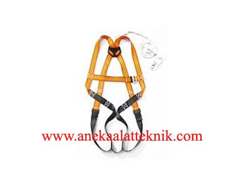 Jual Body Harness KA91 Full Body Safety