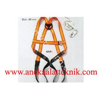 KA91H Full Body Safety Harness