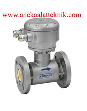 KROHNE OPTIFLUX 5000 Flange (Electromagnetic Flowmeter Limbah)