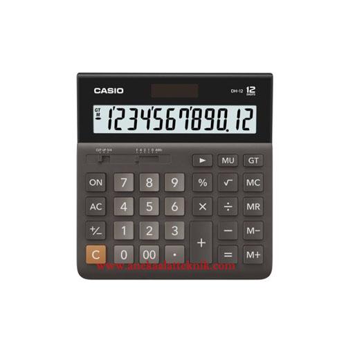Jual Kalkulator Casio DH12
