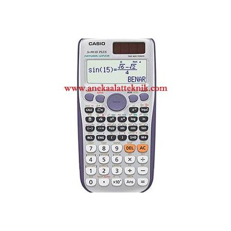 Jual Kalkulator Casio FX 991 ID plus