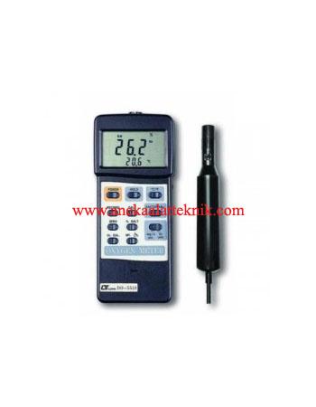 Jual Lutron DO 5510 Disolved Oxygen Meter