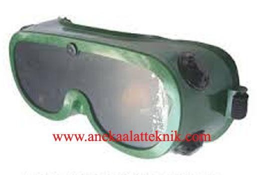 NP1065 Gas Welding Goggle