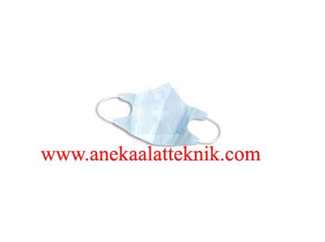 Jual Dust Mask NP3D Blue Eagle