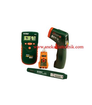 Jual Pinless Moisture Meter Extech MO280 KH