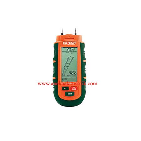 Jual Pocket Moisture Meter Extech MO230