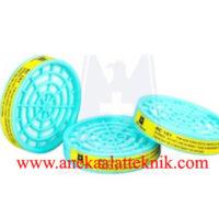 Jual Dust Filter RC101 Blue Eagle Filter Dust Masker