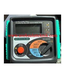 Jual RCD Tester Kyoritsu Model 5406A