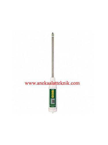 Jual Soil Moisture Meter Extech MO750