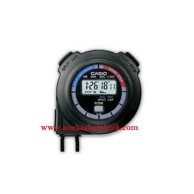 Jual Stopwatch Casio HS-3V-1R