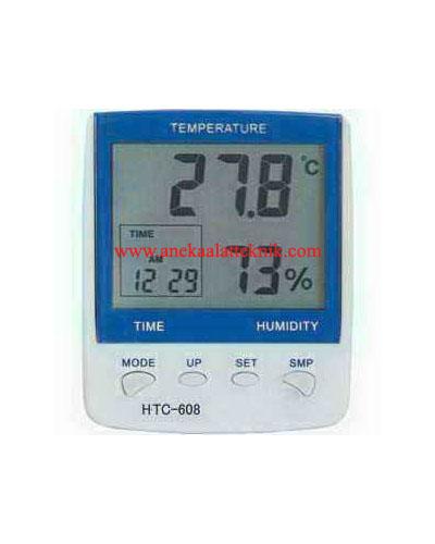 Jual Thermohygrometers CTH608