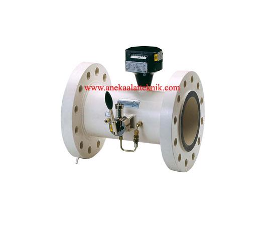 VEMMTEC IGTM Gas Turbine Meter