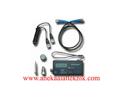 Jual Vibration Meter Innotech 908
