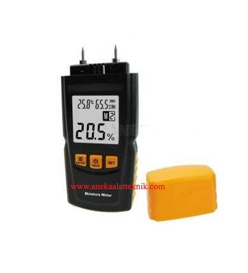 Jual Wood Moisture Meter SANFIX GM610