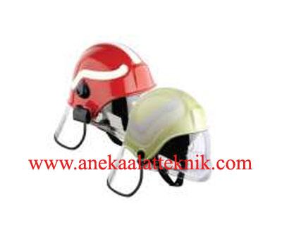 Jual helmet pemadam QFire Helmet