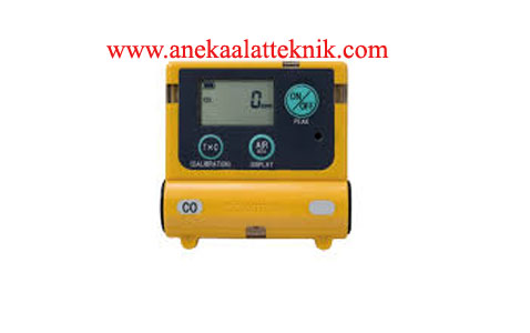Jual Toxic Gas Detector Cosmos Type XC 2200