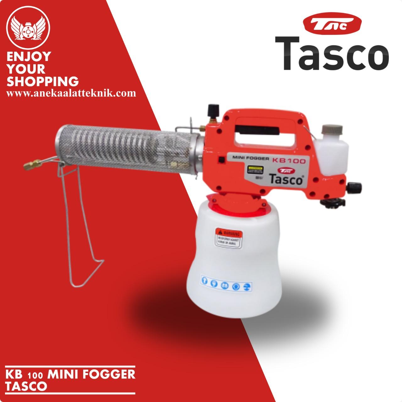 Jual Mesin Fogging Tasco KB 100