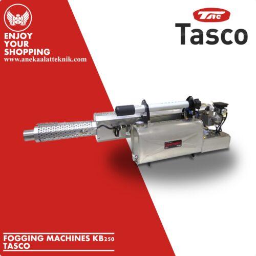 Jual Mesin Fogging Tasco KB 250