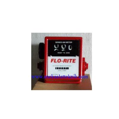 Flow meter Flo Rite series 888L