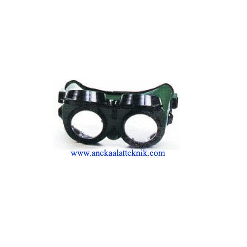 Gas Welding Goggle GW250 Blue Eagle