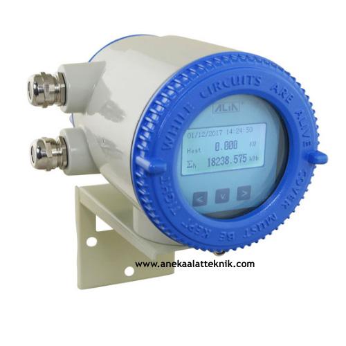 Jual Flowmeter Electromagnetic ALIA AMC3200E Series