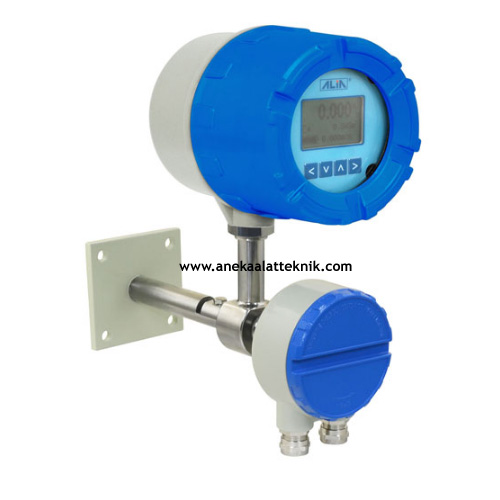 Jual Flowmeter ALIA AMC4000 Series