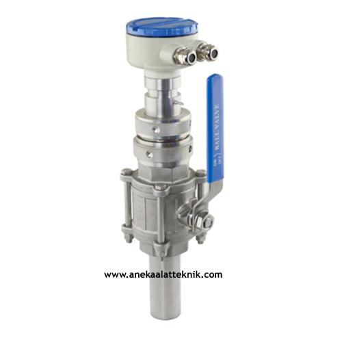 Jual Flowmeter Electromagnetic Alia AMF100 Series