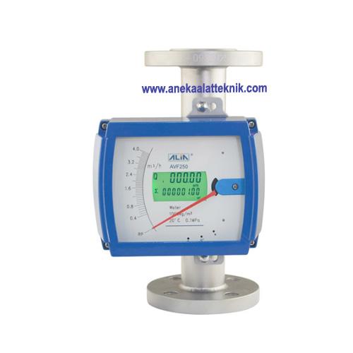 Variable Area Flowmeter ALIA AVF250