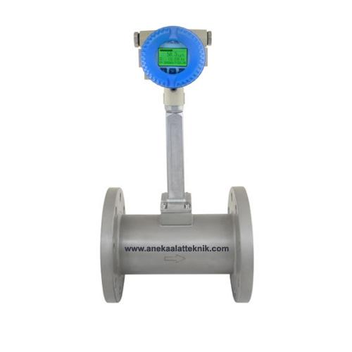 jual flowmeter vortex alia AVF7000 Series