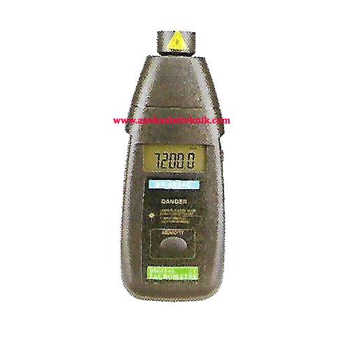 Jual Laser Photo Tachometer Sanfix DT2234L