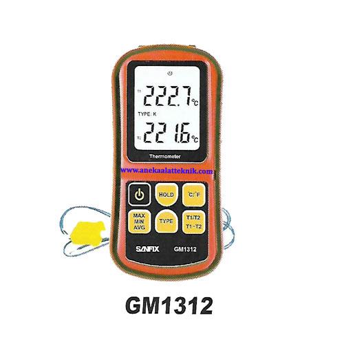 Jual Thermometer Sanfix Gm1312