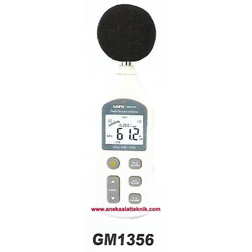 Jual Digital Sound Level Meter Sanfix