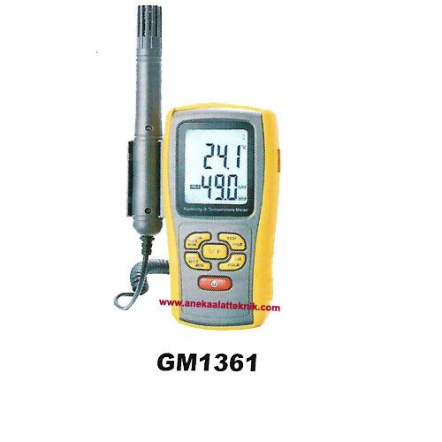 Jual Temperature Meter