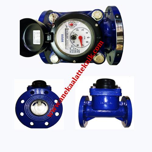 Jual Flowmeter Air Limbah HUI