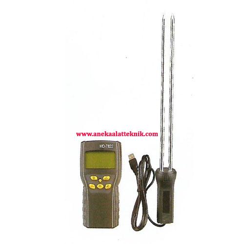 Jual Sanfix Digital Grain Moisture Meter