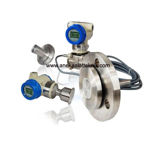 Smart Differential Pressure Transmitter Alia D Series