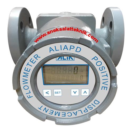 Jual Flowmeter ALIA APF850